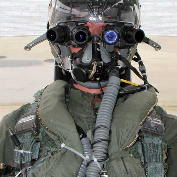 Aircrew Equipment Testing