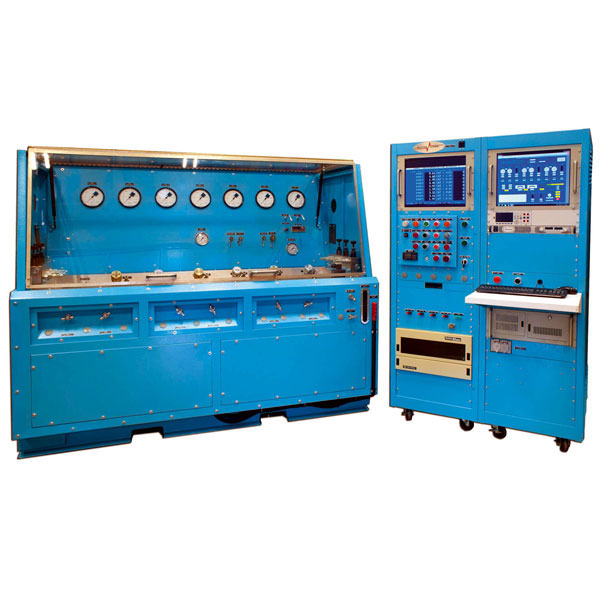 General Purpose Hydraulic Test System